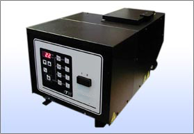 Quattro Hot Melt Adhesive Supply Unit